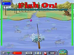 Fishing Champion game