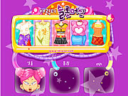 Sue Beauty Machine game