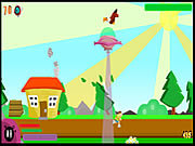 Play Alien abductions Game