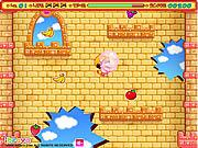 Bubble Gum Sweetie Catcher παιχνίδι