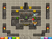 Play Ghost castle Game