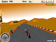 Play Race Game