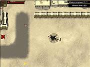 Desert Fire game