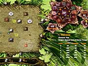 Bug Wave game