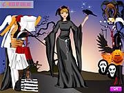 Halloween Costumes game