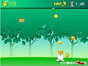 Fruity Basket game