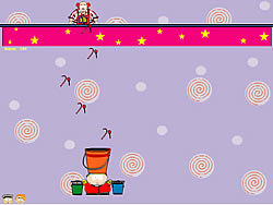 Lolly's Candy Factory game