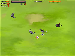 Chaos Edge game