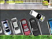 Play Drivers ed direct parking game Game