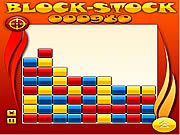 Block-Stock game