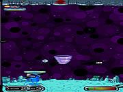 Atomic Pong game