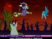 juego Haunted Hybrid