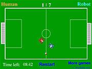 juego Robot Soccer