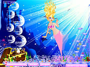 Play Princess oceana Game
