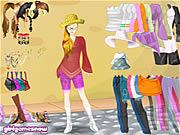 Latin Fashion game