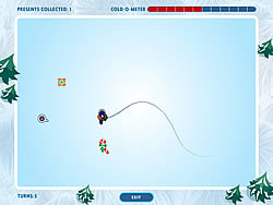 iSkate game