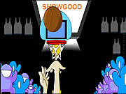 Show Good Basketball Game لعبة