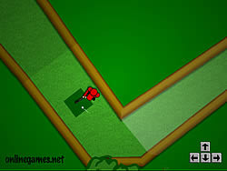 Silly Golf game