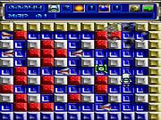 Blast Force game