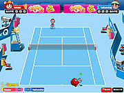 Tennis Master لعبة