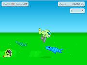 Play Air fishing Game