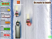 Ice Road Truckers 2 game
