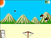 เล่นเกมฟรี Big Bird Hunting