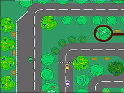 Mini Cars game