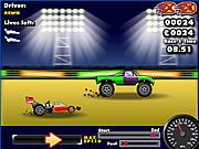 Drag Race Demon game