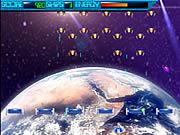 Play Mars encounter Game