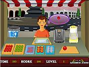 Toffee Shop لعبة