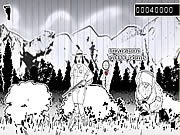 The Bigfoot Project game