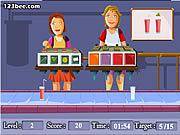 Juice Machine لعبة