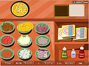 Pizza Shop لعبة