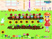 Backyard Garden game