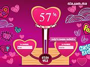 love tester online