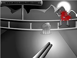 Resident Devil game