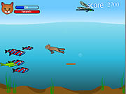 Jogar jogo grátis Fish Catcher