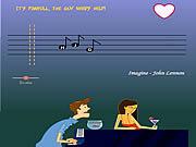 Piano Bar game