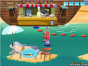 Boat House Hotel game