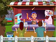 Park Shop لعبة
