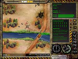 Arh Tiger game