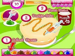 Cake Master game