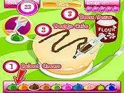 Cake Master لعبة