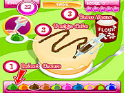 juego Cake Master