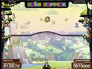 Zobo Zurfing game