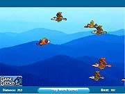 Birdie Game game