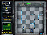 Play The escape game Game
