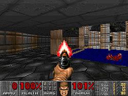 Doom 1 game