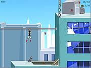 Mirror Edge game